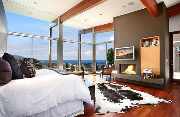 Creating the perfect bedroom feng shui the c list online - Perfect feng shui bedroom ...
